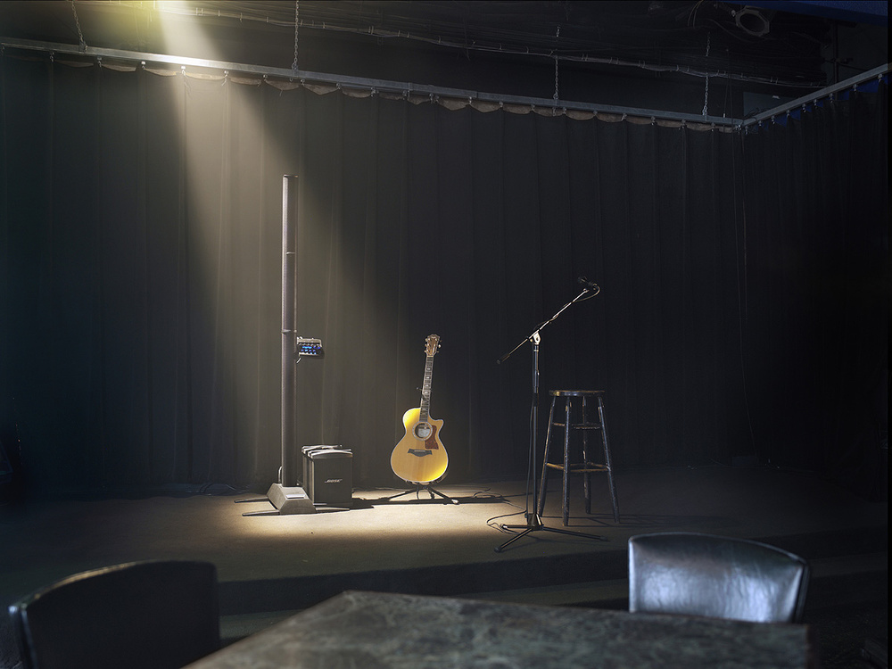 Choosing A Compact PA System