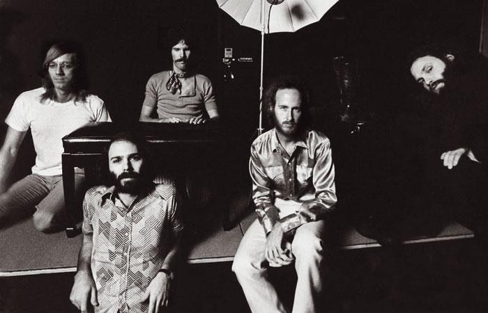 CLASSIC TRACKS: The Doors 'Strange Days'