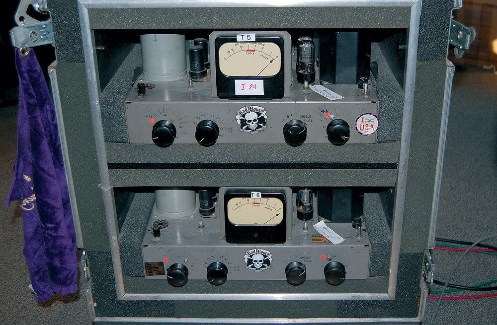 Classic Compressors