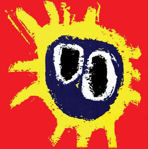 CLASSIC TRACKS: Primal Scream 'Come Together'
