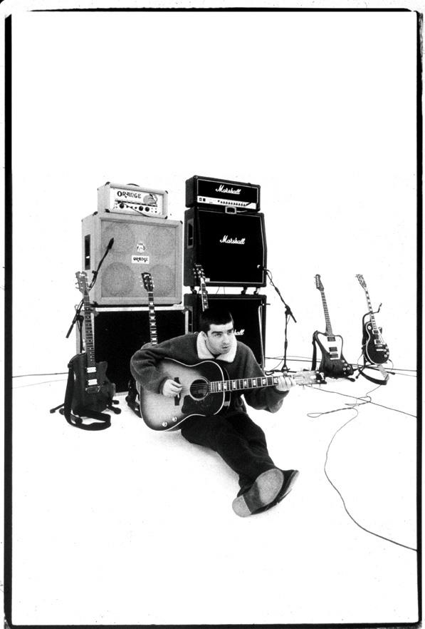 Oasis 'Wonderwall'