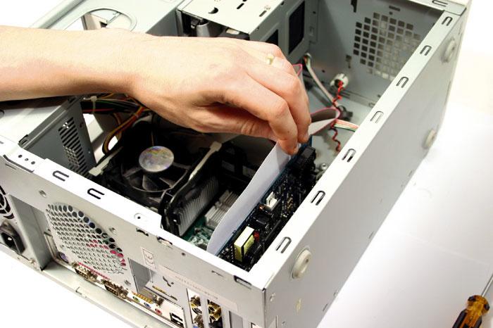 Solving Computer Audio Problems