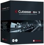 Steinberg announce Cubase SX 3