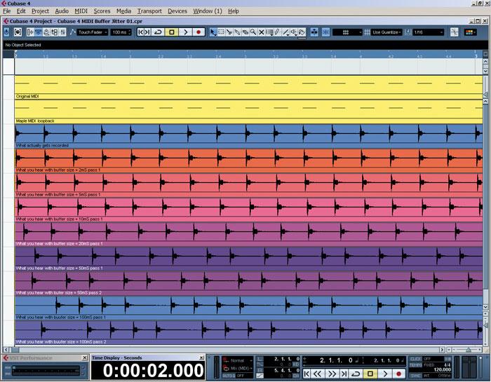 Solving MIDI Timing Problems