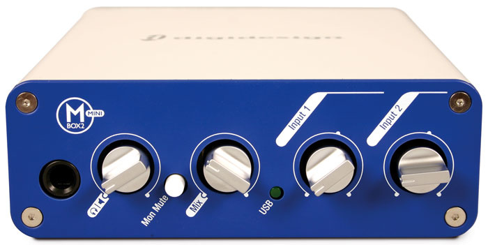 DIGIDESIGN MBOX 2 FIRMWARE DRIVERS DOWNLOAD FREE