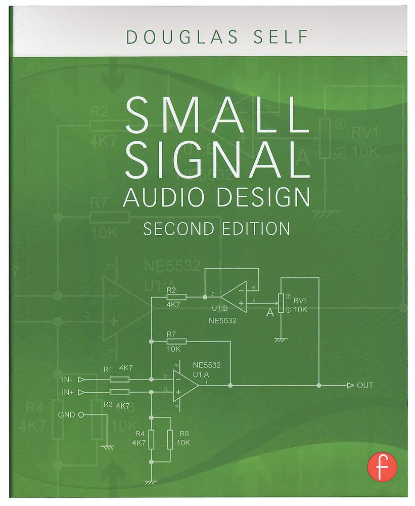 Small Signal Audio Design 2nd Edition Usbpowered Pic Programmer Circuit Diagram