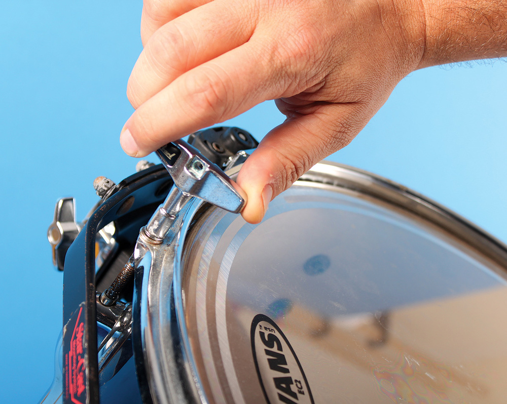 Engineer's Guide To Tuning and Damping Drums
