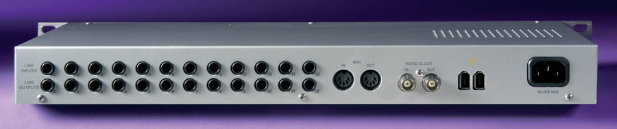 ECHO AudioFire 12 FireWire Audio Interface