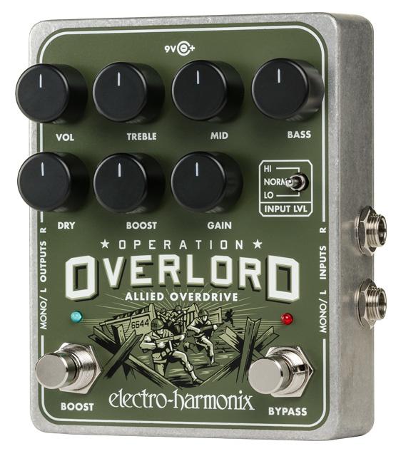 electro harmonix operation overlord allied overdriveElectro Harmonix Graphic Equalizer Circuit Diagram #8