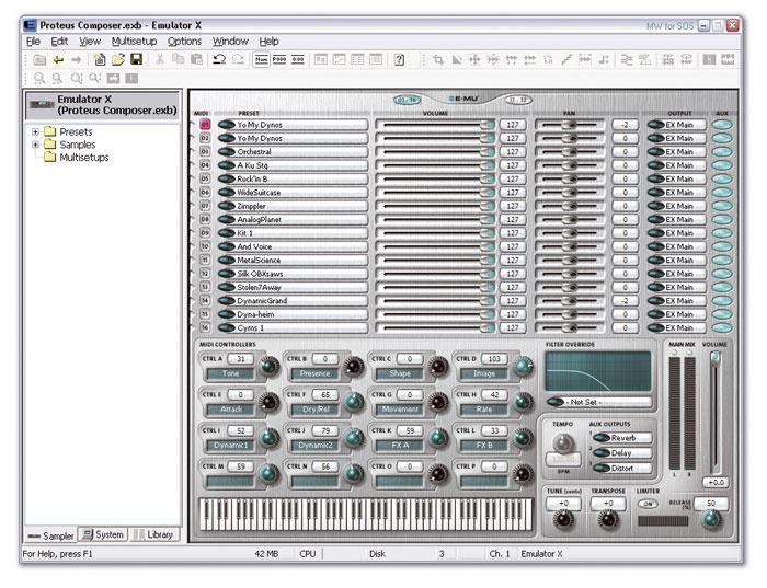 Emulator X Studio