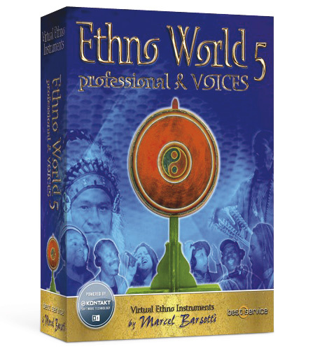 Best Service | Ethno World 5