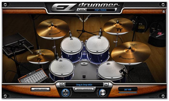 ex drummer torrent