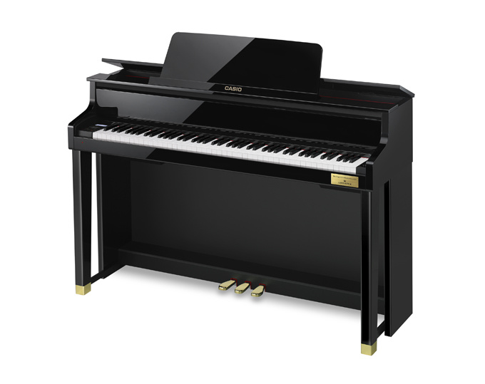 casio launch digital pianos in collaboration with c bechstein. Black Bedroom Furniture Sets. Home Design Ideas