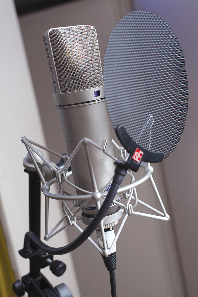 Vocal Production Techniques For Deep House