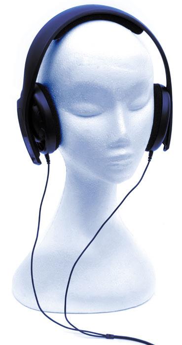 Mixing On Headphones