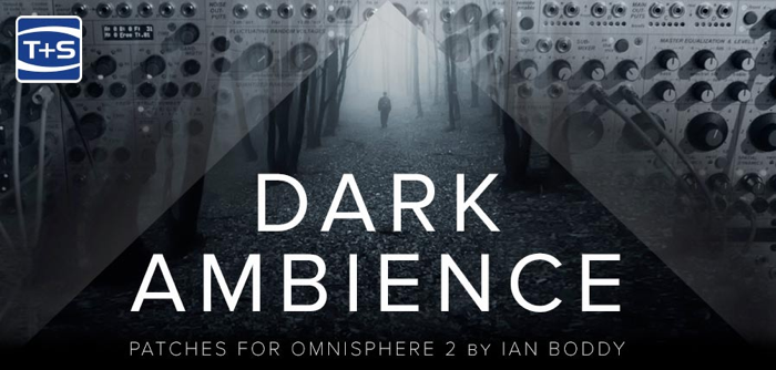 Dark Ambience patches for Omnisphere 2 out now