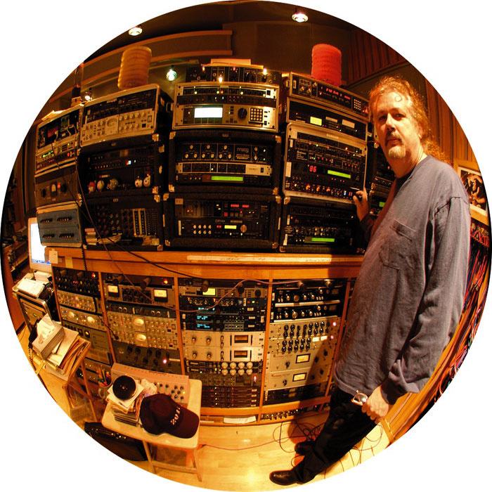 Secrets Of The Mix Engineers: David Pensado