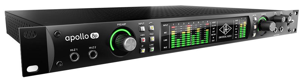 firewire or usb audio interface mac