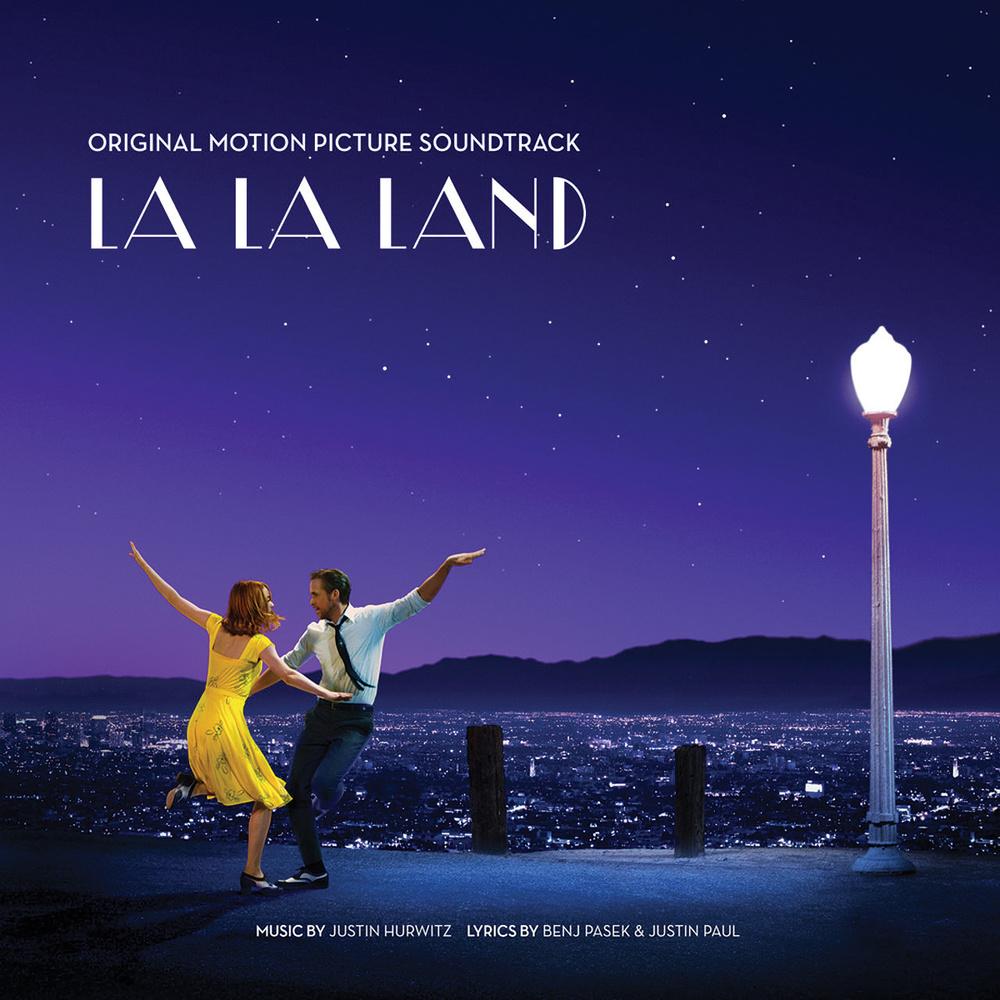 Inside Track: La La Land
