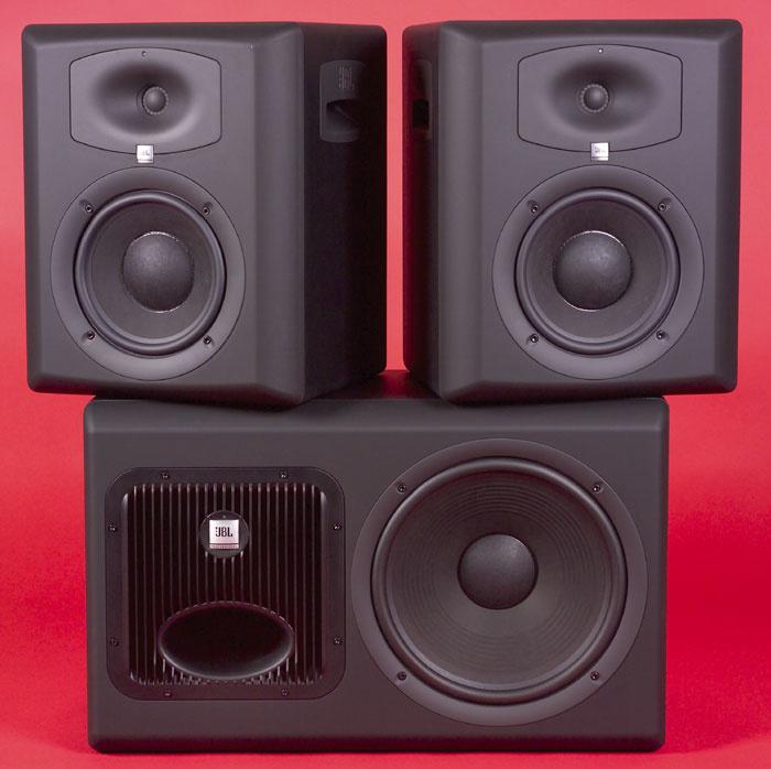 Studio Monitor Noise Problem : jbl lsr6328 lsr6312 ~ Hamham.info Haus und Dekorationen