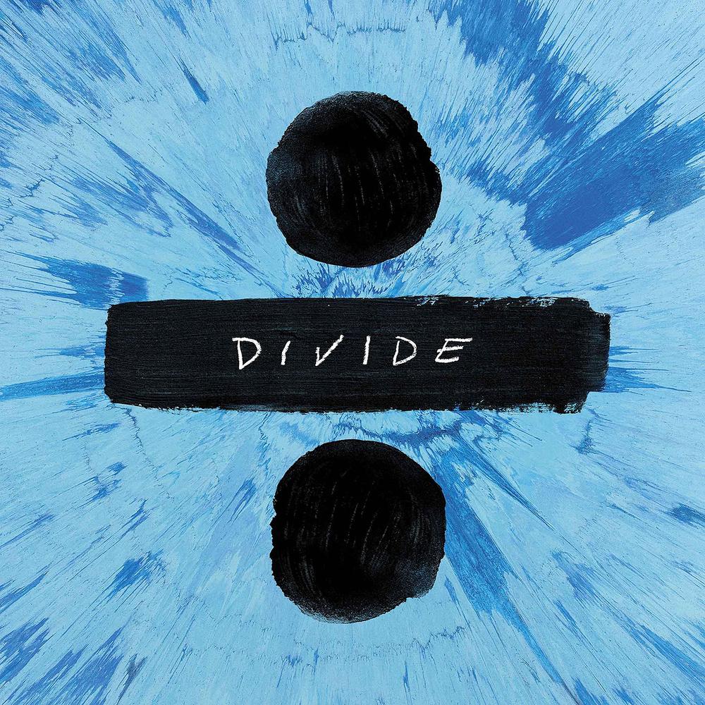 Recording Ed Sheeran's Divide