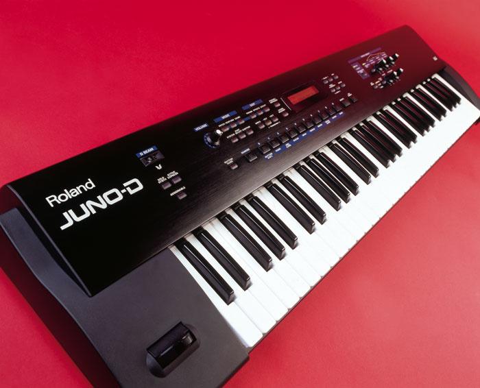 Roland Juno-D