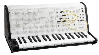 Korg launch full size ARP Odyssey, Gadget for Mac