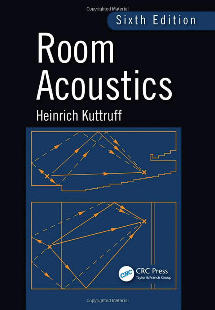 sound waves and room acoustics essay The multiple reflection of sound waves has two effects on acoustics: (1) loudness is increased, and (2) it causes  loudness of reflected sound depends in room .