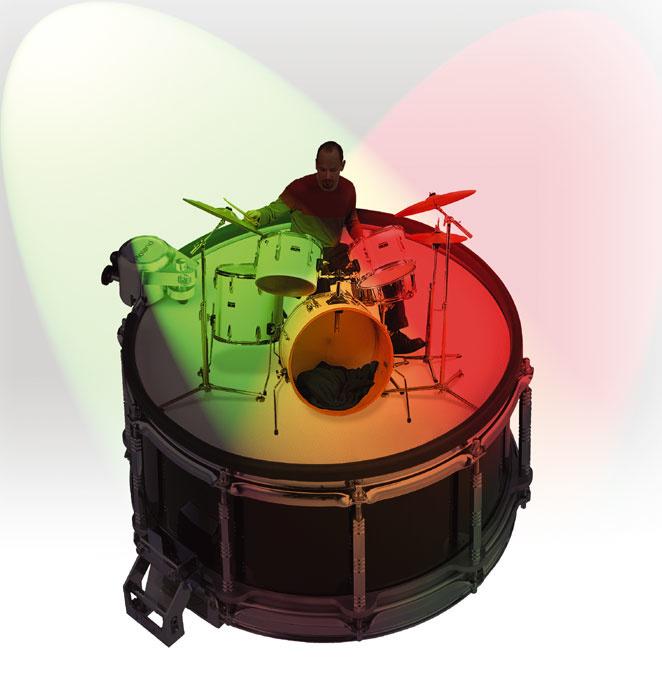 Live Drum Triggering