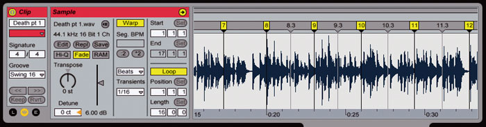Streamlining Your Ableton Live Workflow