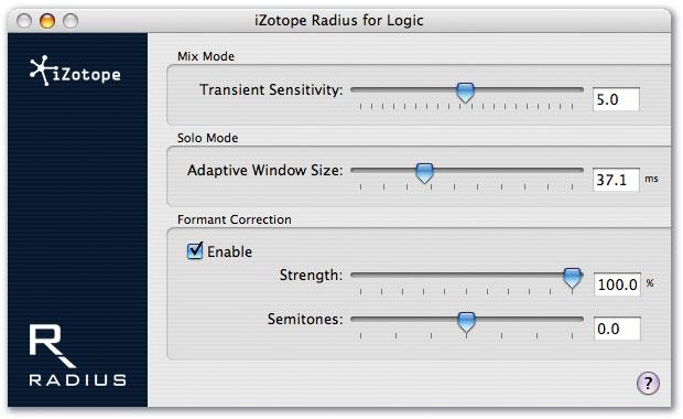 Pitch & Tempo Manipulation In Logic