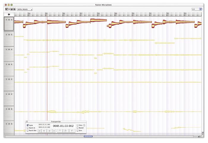 celemony melodyne editor v2