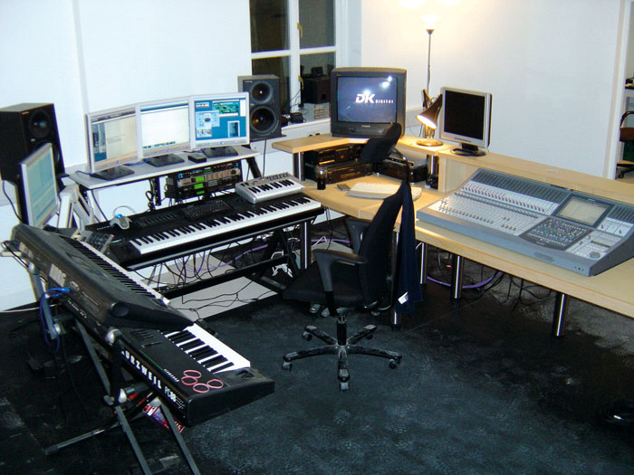 Making A Living From Music For Picture Part 3