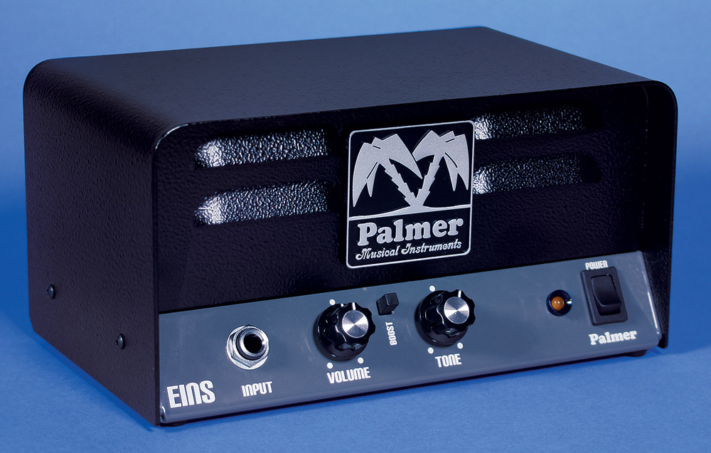 Palmer Eins Guitar Amp