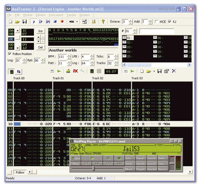 PC Music Freeware Roundup