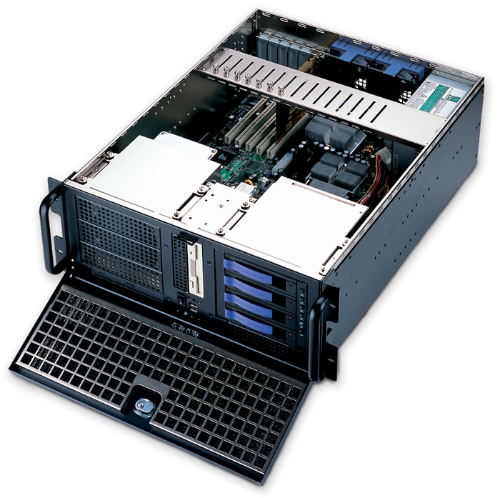 Rackmounting Your PC