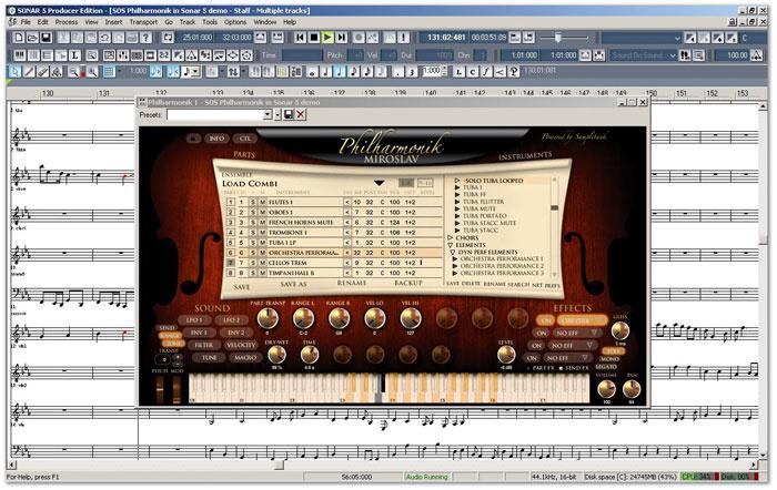 Download Miroslav Philharmonik Vst Free