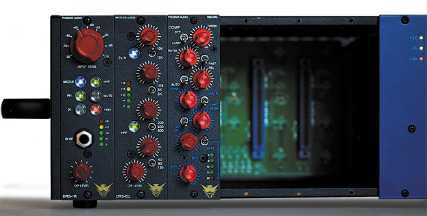 Phoenix Audio 500 Series