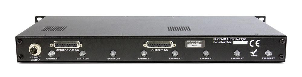 Phoenix Audio N-8
