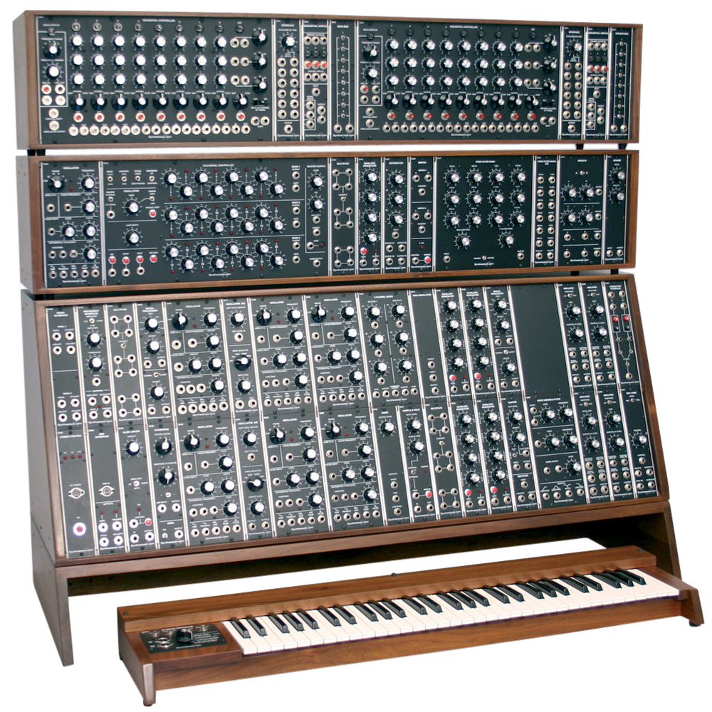 the sos guide to choosing a modular synth. Black Bedroom Furniture Sets. Home Design Ideas