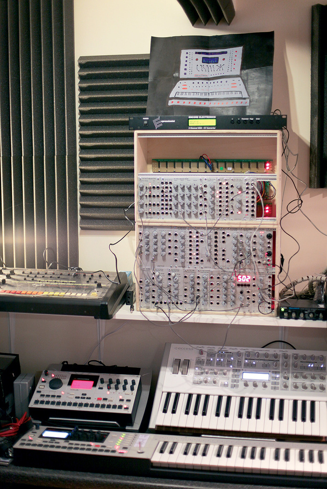 The SOS Guide To Choosing A Modular Synth