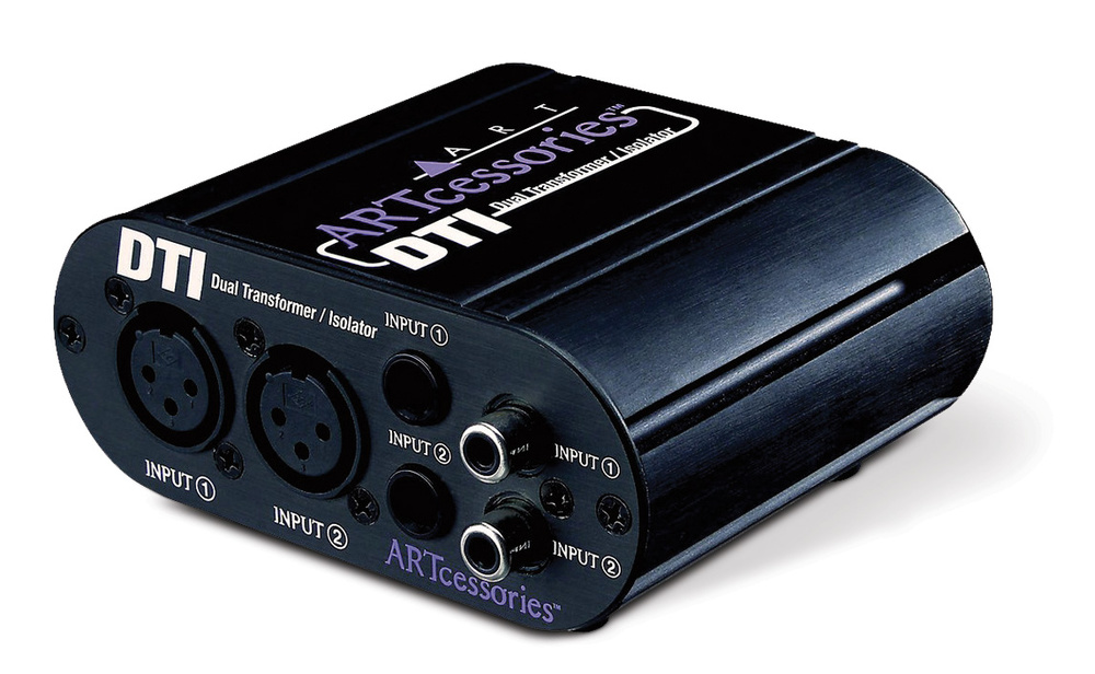 All You Need To Know About Studio Power Amps