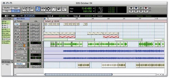 Download Mid midi editor software
