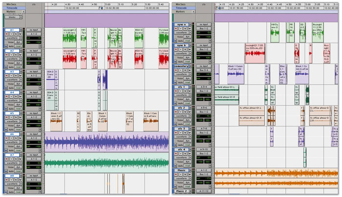 Working With Video In Pro Tools