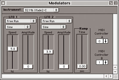 Using Samplecell Libraries In Pro Tools