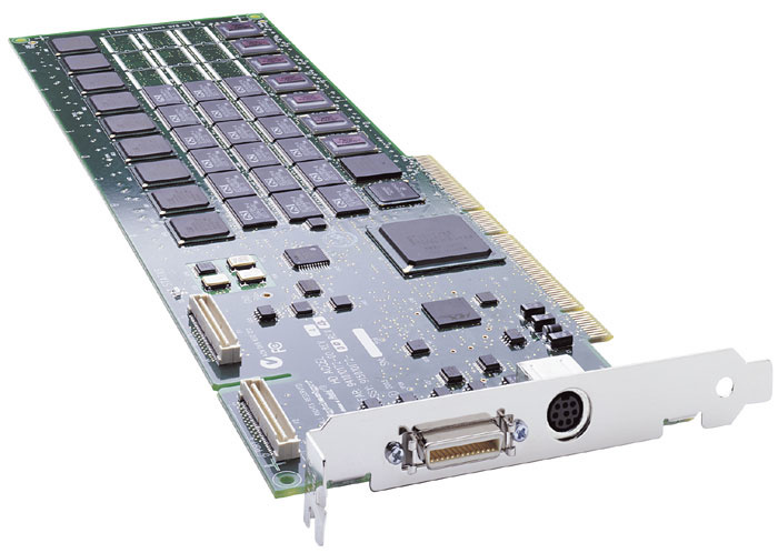 Digidesign Hd Core With The Most Up-To-Date Equipment And Techniques Audio/midi Interfaces Pro Audio Equipment