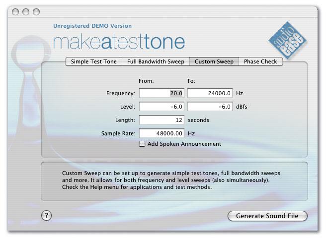 Waves DSP • Editor's Keys • Mac OS 10 4 Compatability