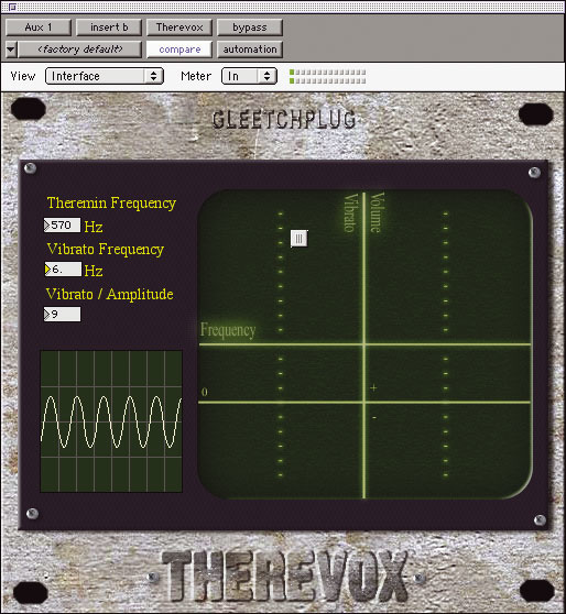 Pro Tools Effects, Plug-in Converter & More