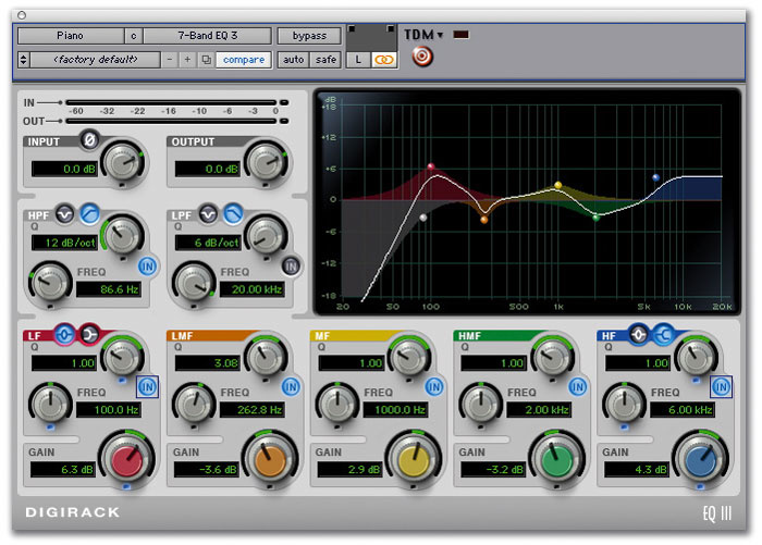 Pro Tools Updates Free Eq Plug In