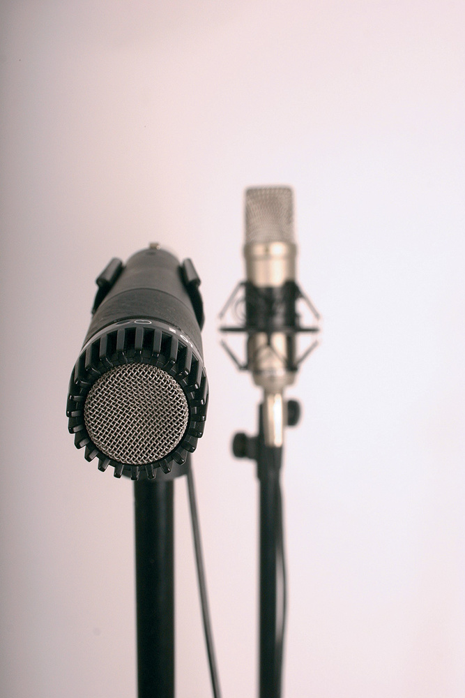 Q  Do I need to think about matching mic and preamp impedances?
